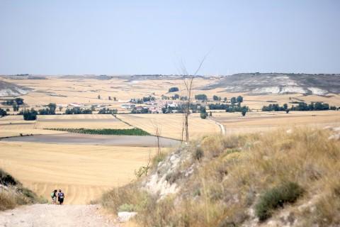 3 Août | Hornillos del Camino | J12