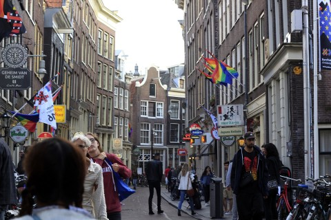 03/08 – Amsterdam